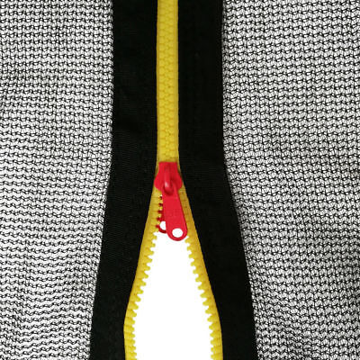 Trampoline Filet de sécurité pour jardin Filet à l'extérieur 183cm - 427cm 3