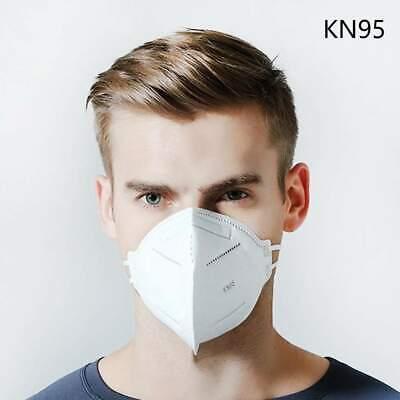 10 pcs K-N95 Face Mask Surgical Medical Dental  AUTHORIZED SELLER 9