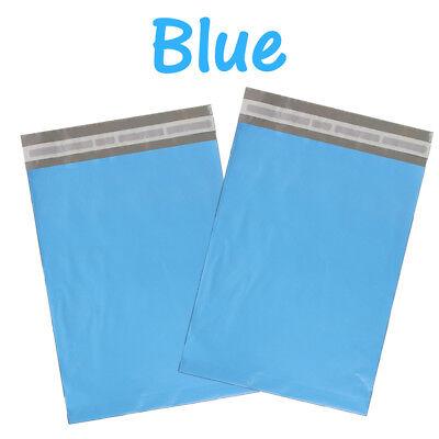 "14.5x19"", 12x15.5,10x13, 7.5x10 Poly Mailers Self Sealing Shipping Bag Envelopes 8"