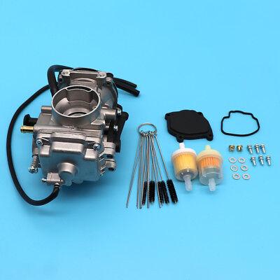 Dynojet Q409 Jet Kit for YFM250 Beartracker 99-04