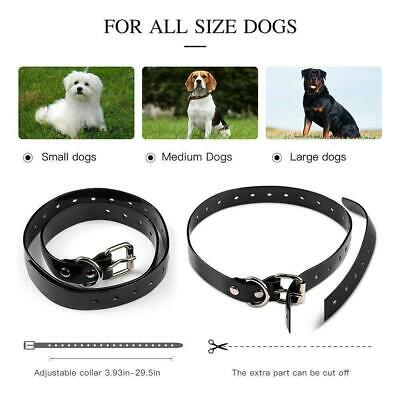 Wireless Electric Dog Fence Pet Containment System Shock Collars For 1/2/3 Dogs 6
