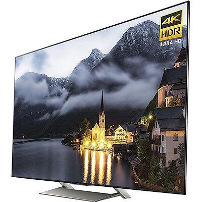 cea69643ea4 SONY XBR-55X900E 55-INCH 4K HDR Ultra HD Smart LED TV (2017 Model ...