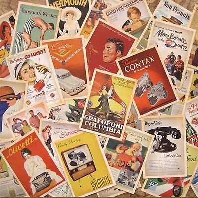 Lot of 32 Postcard Vintage Slogan Poster Photo Picture Poster Post Cards 2