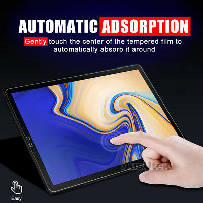 Tempered Glass Screen Protector for Samsung Galaxy Tab A 7/ 8/ 10.1/ 10.5 2018 9