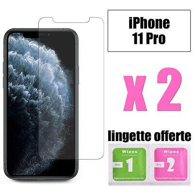 Pour iPhone 8 7 6s PLUS 11 Pro XR X MAX vitre protection verre trempé film écran 9