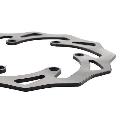 Rear Brake Disc Rotor for KTM 125 250 350 450 530 SX SX-F XC XCW EXC EXC-F SMR