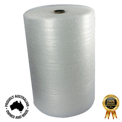 BUBBLE CUSHIONING WRAP ROLL 750mm x 100M 10mm Bubbles-  PREMIUM- SAME DAY POST 2