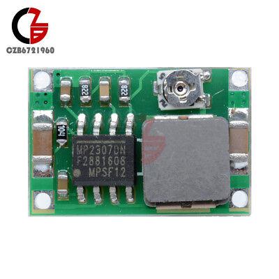 2/5/10PCS mini 3A DC-DC Converter Step Down buck Power Supply MP2307 Chip 7