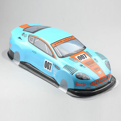 NEW 048B 1:10 190MM PVC Painted RC Body Shell For HPI HSP RC Drift Car