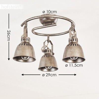 Plafonnier Retro Métal Lampe Luminaire Spots Suspension De Cuisine À 3 mwON0vn8