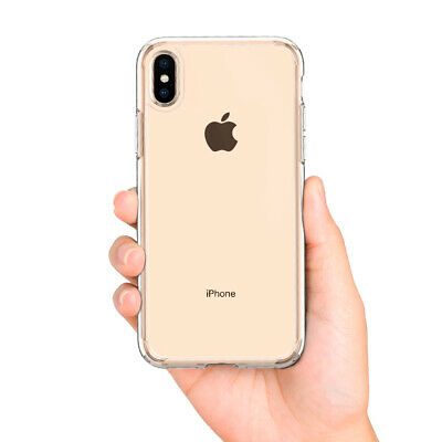 iPhone X/XS, XS Max, XR Case Spigen® [Ultra Hybrid] Protective Shockproof Cover 12