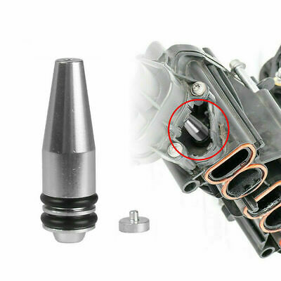 Bouchon Suppression Clapet Volet Admission BMW N47 E90 320d & 320xd 3