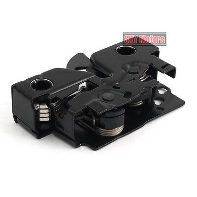 Bonnet Engine Hood Lock Latch Lower For VW Jetta 11-15 MKVI Passat 13-15 B7