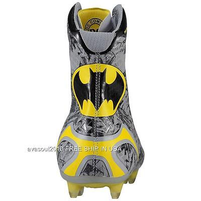 23030c617 Shoes   Cleats Under Armour Alter Ego JOKER Highlight MC Clutchfit Football  Cleats Mens Szs NIB ...