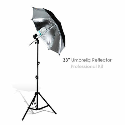 4 pieces 3ColorsTranslucent Soft Umbrella for Photo Video Studio Shooting 5