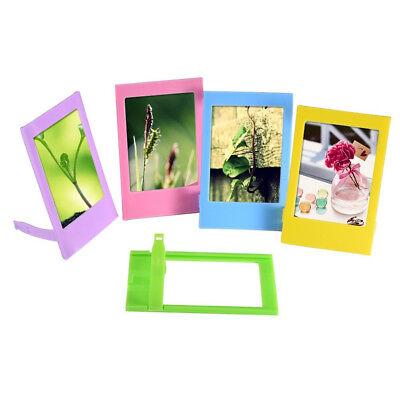 For Fujifilm Instax Mini 8 9 Film Camera Filters + Stickers + Frames + Deco Kits 6