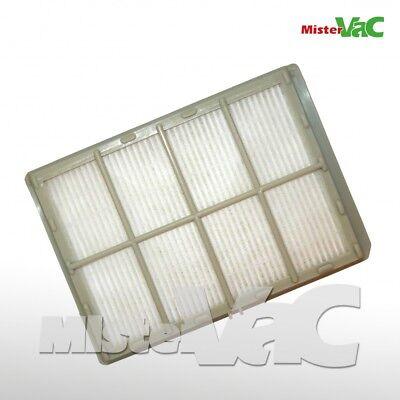 Filter geeignet Siemens VS59A10//05-06 super xs dino e 10x Staubsaugerbeutel