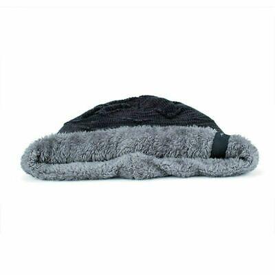 Winter Beanies Slouchy Chunky Hat for Men Women Warm Soft Skull Knitting Caps 2