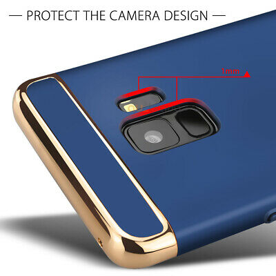 Samsung S10 Case Thin Shockproof Heavy Duty Tough Cover For Galaxy S9 Plus Note9 7