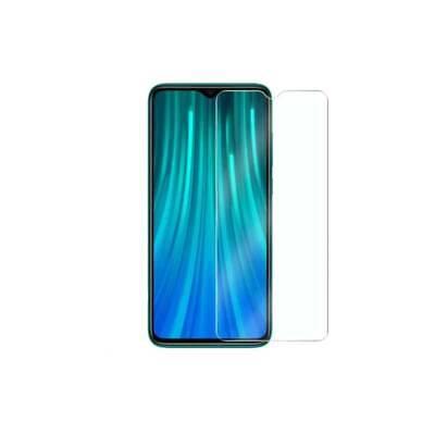 Actecom® Protector Pantalla Para Xiaomi Redmi Note 8 Pro Cristal Vidrio Templado 3