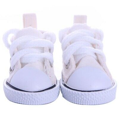 Winter Glitter Doll Shoes For 14 Inch American Girl Dolls Accessory Girl's Toy 8