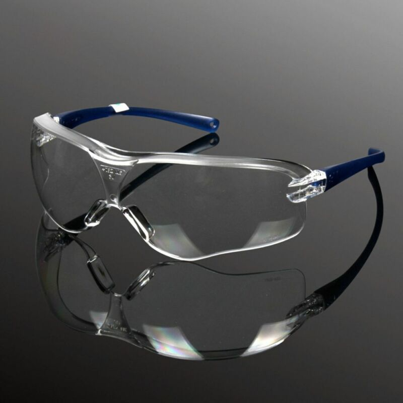 Safety Work Protective Glasses Dust-Proof Wind Anti-Splash Goggles Eye Protector 3