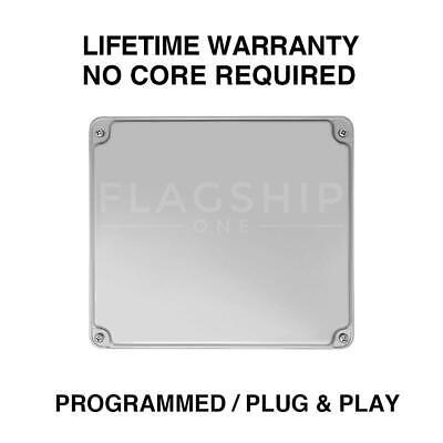 Engine Computer Programmed Plug/&Play 2005 Toyota Tacoma 89661-04A73 4.0L MT PCM