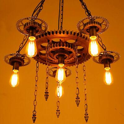 1x/4x 2W 4W 6W 8W E27 E14 LED Edison Filament Candle Globe Light Bulbs Lamp 12
