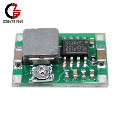 2/5/10PCS mini 3A DC-DC Converter Step Down buck Power Supply MP2307 Chip 4