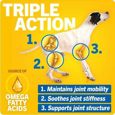 JOINTSURE Dog Joint Supplement More Active Ingredients Than The Leading Brand 5
