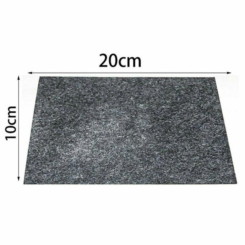 2019 Car Scratch Eraser Magic Car Scratch Repair Remover Nano Cloth Surface Rag 12