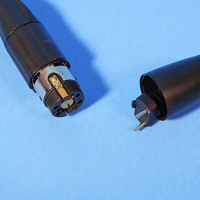 USA Dental Lab Marathon Electric Micromotor Polishing N3+35K RPM Motor Handpiece 6