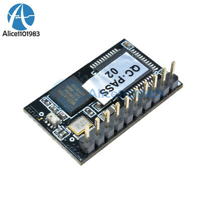 Q00193 UART to WIFI Support WPS 1 Piece USR-WIFI232-T Serial to WIFI Module