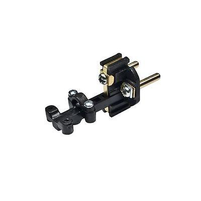 Schuko Plug with Solid Rubber IP44 Rubber Plug, Schuko Plug 220V, IP44 Black 2