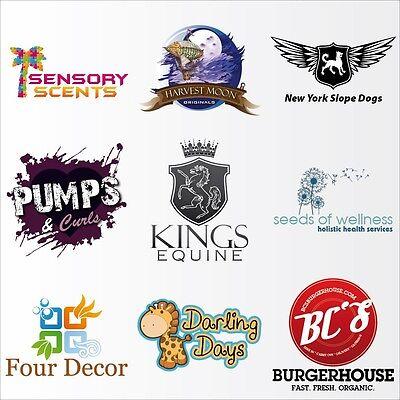 Custom logo design professional service business card and 2 of 5 custom logo design professional service business card and letterhead free reheart Choice Image