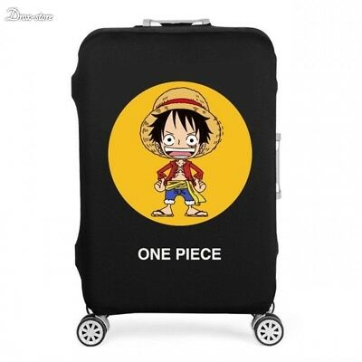 Luggage Protective Cover Suitcase Protect Dust Bag Case Child Cartoon 19-32 inch 6