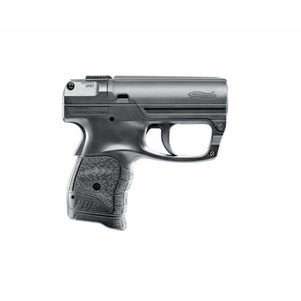 Walther Personal Defense Pistol PDP Tierabwehr Pfefferspray Pistole BW Kartusche 3