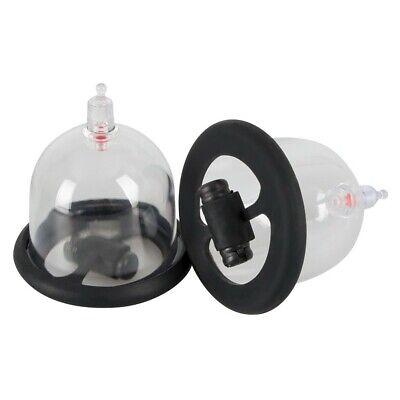 Stimolatore per seno tira capezzoli pompa per seno vibrante con vibrazione 5