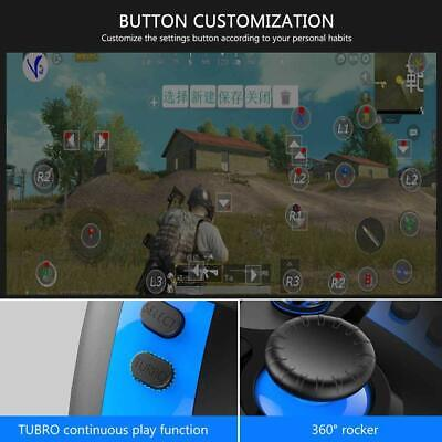 Ipega Wireless Bluetooth Game Controller Gamepad Joystick Android/iOS/Windows PC 6