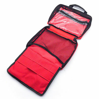 230 Pieces First Aid Kit-A Must Have for Every Family ARTG Registered 4