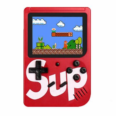 Console Videogioco Portatile 400 Giochi 8 Bit Tv Sup Game Boy Player 5