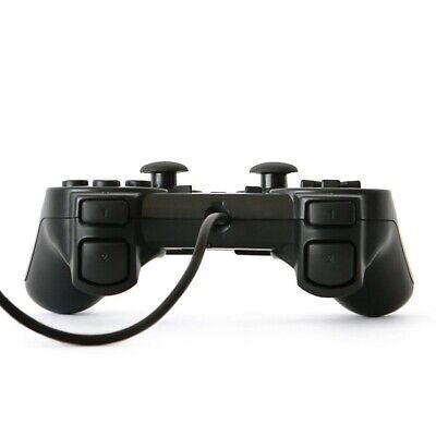 2x Mando con Cable Compatible con PlayStation 2 PS2/ PS One / PSII PS1 Mandos 3