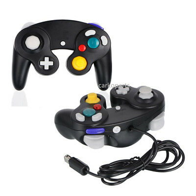 2Pack Gamecube Controller/Adapter/Cable For Nintendo Gamecube Switch 2