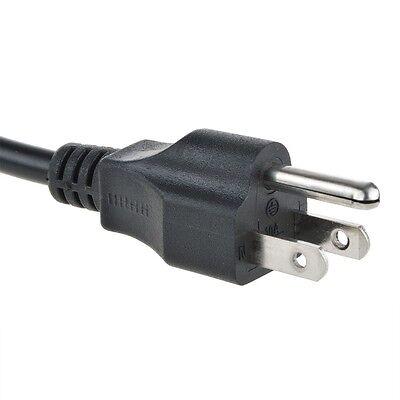 25ft HITACHI LED//LCD// PLASMA TV 3-PRONG AC POWER CORD CABLE/<FAST SHIP/>E005-25