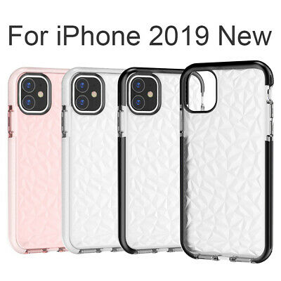 For iPhone 11 Pro Max XS Max XR X 8 Plus Shockproof Case Cute Girly Luxury Cover 2