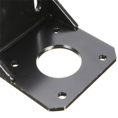 42/57mm NEMA 17/23 Stepper Motor Bracket Mount for CNC, Plasma and 3D Printer 3