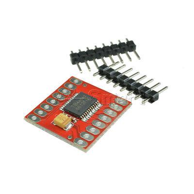 TB6612FNG/L298N Dual Motor Driver Stepper Motor Driver Module F Arduino PIC AVR 7