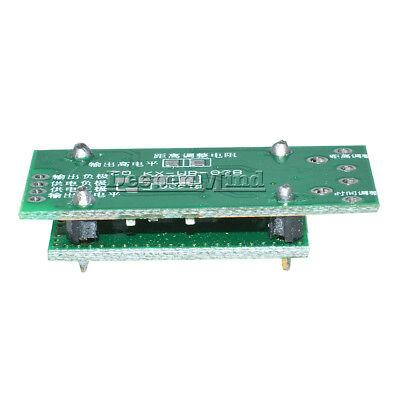 LV002 3 310GHZ 8-15M Doppler Radar Microwave Sensor Switch Module