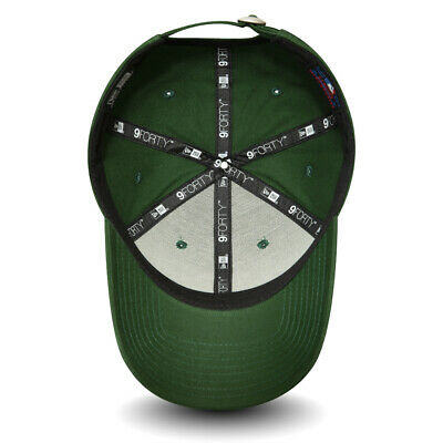 New Era New York Yankees Baseball Cap.9Forty Mlb Cotton League Essential Hat 9S2 5