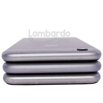 Iphone 6 Ricondizionato 64Gb Grado B Nero Space Grey Originale Apple Rigenerato 5